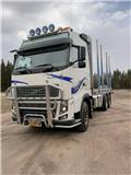Volvo FH16, 2012, Camion grumier