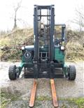 Moffett M4 25.3, 2014, Forklift trucks - others