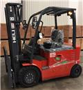Heli CPD 25, 2020, Electric Forklifts