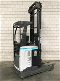 UniCarriers 160DTFVRE795UMS, 2015, Reach trucks