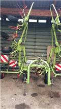 CLAAS Volto 64, 2003, Rakes and tedders