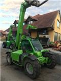Merlo MF29.6, 2010, Telehandlers for agriculture