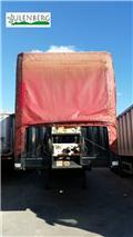 Krone SDP 27, 2004, Egyéb - félpótkocsik
