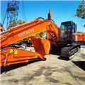 日立建机 ZX 200-6、2012、履带挖掘机