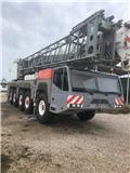 Demag AC 200-1, 2006, Mobile and all terrain cranes