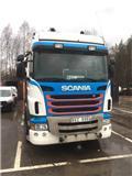 Scania R 480, 2012, Camiões grua