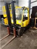 Hyster H 2.50 FT, 2006, Camiones diesel
