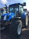 New Holland T 6.160 AC, 2014, Traktorer