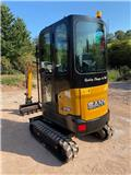 Sany SY18C, 2020, Mini excavators < 7t (Mini diggers)