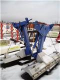 Снегоуборочный скребок Esko 250 H 2