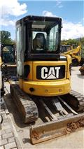 Caterpillar 303.5 C, 2007, Mini bageri < 7t