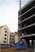 Neuson ZL1000M, 2000, Druga dvigala in dvižne ploščadi