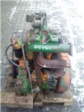 Deutz MWM D325-2 Silnik Motor Engine, Moteur