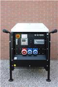 CGM MD6000 - 6.6 Kva Yanmar marine/offshore generator, 2019, Generadores diesel