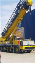 Grove GMK 5200, 2001, Mobile and all terrain cranes