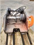 STEELWRIST S7 FPL EW18/21, Accoppiatori rapidi