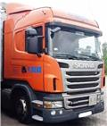 Scania G 440, 2012, Tractor Units