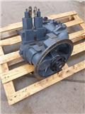 O&K RH 4.5 Pompa hydrauliczna، 2002، هيدروليات