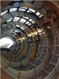 Doppstadt SM 720 screener - sejalnik odpadkov in surovin, Screeners, Construction