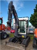 Terex Schaeff TC48, 2014, Mini excavators < 7t (Mini diggers)