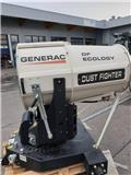 Generac Mobile Dust Fighter DF5000, 2017, Nevelsystemen