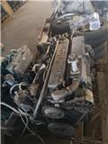 Yanmar Diesel Marine Diesel, Unidades Motores Marítimos