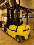 Yale ERP16VT, 2011, Electric forklift trucks