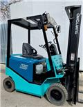 Sumitomo 8426 - 41FB15PE, 2008, Electric Forklifts