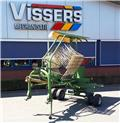 Krone KS 3.80-4.20 Vario, 1996, Windrowers