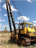 Трубоукладчик Caterpillar 572 G, 1994 г., 8600 ч.
