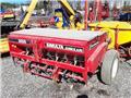 Simulta Junkkari 2000 SKV HS-laite, Kombinované secí stroje