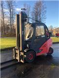 Linde H35D, 2014, Diesel Trucker