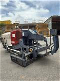 Dynapac F1200 C, 2020, Rozściełacze do asfaltu