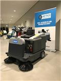 Meijer VR950, 2018, Innenraumkehrmaschinen