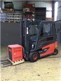 Linde E25, 2013, Electric Forklifts