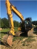 Caterpillar 312 D L, 2011, Crawler excavators