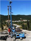 Soilmec SR 75, 2016, Mga mabibigat na mga drills