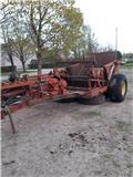 Canada rock o matic LDW 5, Muud põllumajandusmasinad
