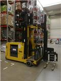Yale 15, 2012, Electric Forklifts