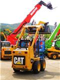 Caterpillar 226 B 3, 2011, Skid steer mini nakladalci