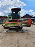 Tröska Claas D 58 S100, 1997, Combine Harvesters