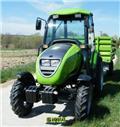 Tuber 50 traktor Agrosat, 2013, Трактора