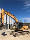 Case CX 180, 2002, Crawler Excavators