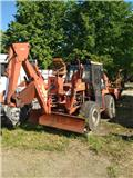 Ditch Witch 7610, 1996, Excavatoare de santuri