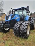 New Holland T 7.190, 2020, Traktorit