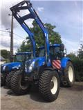 New Holland T 7.200, 2013, Tractores