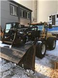 Lundberg 345LSE 4x4, 2005, Pás carregadoras de rodas