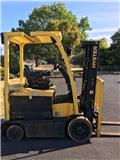 Hyster E 50 XN, 2012, Electric forklift trucks