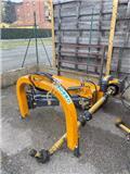 Ferri ZMTE 1600, 2014, Farm Equipment - Others