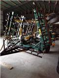 Multiva JS 600 HT, 2001, Äkeet